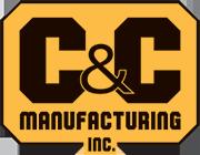 CC Manufacturing Logo